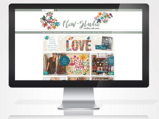 Flow Studio