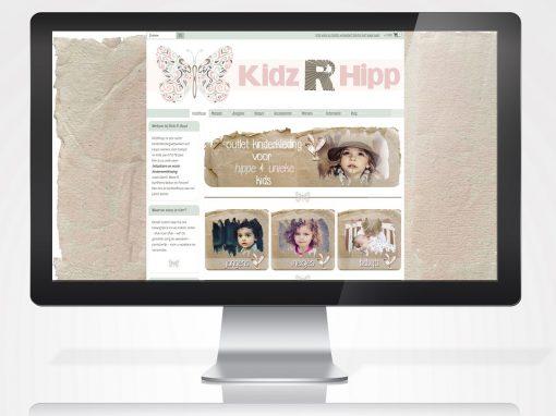 Kidz R Hipp