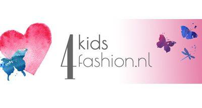4 Kids Fashion – logo