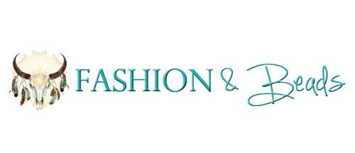 Fashion & Beads – logo