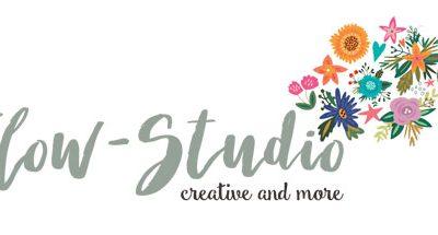 Flow Studio – logo