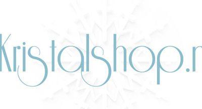 Kristalshop – logo
