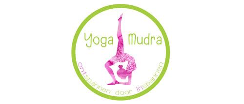 Yoga Mudra – logo