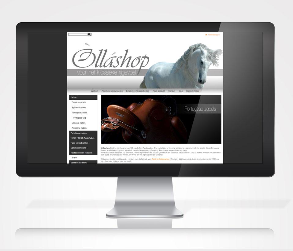 Ollashop