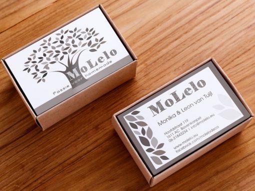 Visitekaartje Molelo
